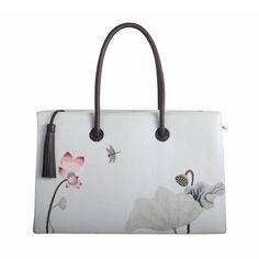 CICICHEUNG Carefree lotus collection 100 handmade by CICICHEUNG, $699.00