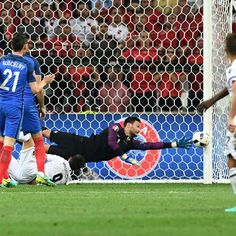 UEFA official: Pitches at some Euro 2016 venues should be better