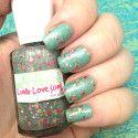 Spring Nail Polish Trend: Indies!@Daiana Araujo q lindaaaa!!!