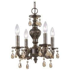 Discover the elegant beauty of crystal style lighting. We have a variety of styles, from crystal floor lamps to chandelier table lamps, for you to choose from. Chandelier Table Lamp, Mini Chandelier, Candelabra Bulbs, Crystal Sconce, Crystal Wall, Wall Sconce Lighting, Chandelier Lighting, Victorian Home Decor, Paris Flea Markets