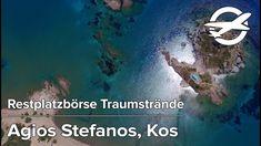 Agios Stefanos, Kos - Restplatzbörse Traumstrände Kos, Strand, Greek Islands, Nice Asses, Aries, Blackbird