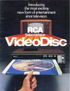 """prior to VHS tapes & players, we had these! Laserdiscs! My favs = """"Annie"""" & the Preview disc (showcasing all the discs available to rent). I wanted to be well informed of all my options! Plus, Queen's """"Bohemian Rhaposdy"""" video was featured on that disc! :D"""