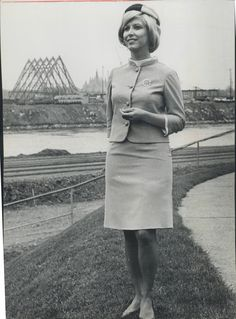 Sonia Saumier is one of the hostesses chosen for Expo. She speaks seven languages; skinpdives and skis in spare time. Expo 67, Toronto Star, Library Locations, Canada, Civil Rights Movement, Play Tennis, World's Fair, Photo Archive, Languages