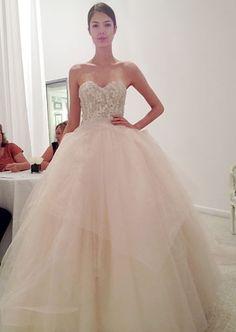 Ball Gown Wedding Dresses :     Picture    Description  Kenneth Pool #bridalmarket #SYTTD    - #BallGown https://weddinglande.com/dresses/ball-gown/ball-gown-wedding-dresses-kenneth-pool-bridalmarket-syttd/