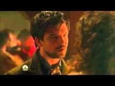 """Andrew Lee Potts in """"Dracula"""" I was way too excited during this scene :-)"""