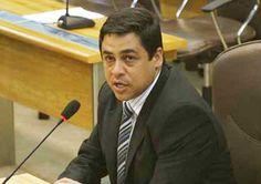 BLOG DJ AILDO: Deputado estadual Dibson Nasser volta a assumir su...