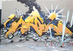 Graffiti Art/Mural WEAL