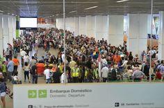 Normas de segurança estão mais rigorosas nos aeroportos do país a partir de hoje - http://po.st/CPOzPq  #Setores - #Aéreo, #Aeroportos, #Segurança, #Voos