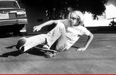 RIP Jay Adams - Original Dogtown Z-Boy Skate Legend Passed Away Last Night