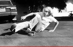 Jay Adams Morre de ataque cardíaco - Clube do skate