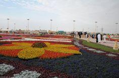 صور من مهرجان ربيع الرياض