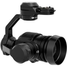 DJI X5 Camera and 3-Axis Gimbal with 15mm f/1.7 Lens