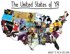Community Post: The United States Of YA