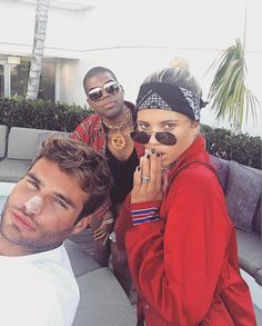 Sofia Richie Ran into these ones today⚡️