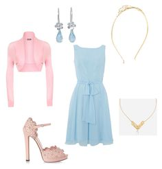 Aurora by saaaamgames on Polyvore featuring polyvore, fashion, style, Untold, WearAll, Alexander McQueen, NOVICA, VidaKush and Monsoon