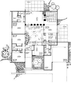 Positano - Marshall Thompson homes | House plans & ideas for Mum ...