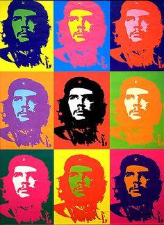 切.格瓦拉 Che Guevara