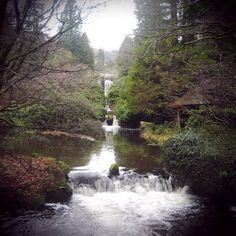 Scottlands Stobo castle.... one of the many place I want to see.