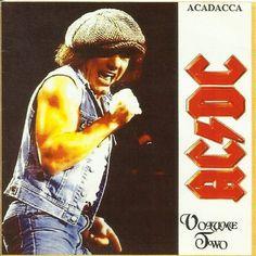 Ac / Dc - Acadacca - Vol 02