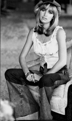Still of Susan George in Dirty Mary Crazy Larry (1974)