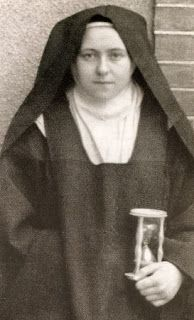 st therese 39 Real St Therese Best Pictures Taken By Her Sister Selena Sainte Therese De Lisieux, Ste Therese, Jesus Pictures, Cool Pictures, Catholic Pictures, Selena, Saint Quotes, Catholic Saints, Mother Mary