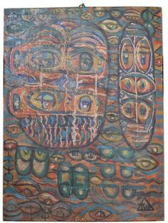 Totem Artists, Painting, Artist, Painting Art, Paintings