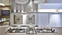 Cozinha: Escolhendo o Mobiliário - Clique Arquitetura