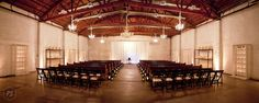 Downtown Phoenix Wedding Venue: The Croft Downtown Downtown Phoenix, Wedding Venues, Wedding Ideas, Cheap Web Hosting, Warehouse, Death, Romantic, Wedding Reception Venues, Wedding Places