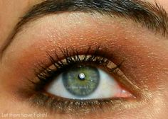 Let them have Polish!: A Couple of Neutral Toned Milani #EOTD Looks