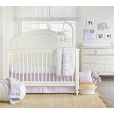 Product Image for Wendy Bellissimo™ Anya Crib Bedding Collection 1 out of 5