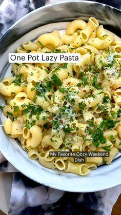 Vegetarian Recipes, Cooking Recipes, Healthy Recipes, Delicious Pasta Recipes, Soup Recipes, Pasta Recipies, Asian Recipes, Low Carb Recipes, Ethnic Recipes