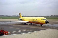 BAC 1-11 G-AXMH British Airline, British Airways, British Aerospace, Airplane Photography, Passenger Aircraft, Cargo Airlines, Civil Aviation, Diesel Locomotive, Military Aircraft