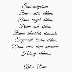 Eski sevgilim... K Quotes, Arabic Quotes, Great Quotes, Love Quotes, Inspirational Quotes, I Love You, My Love, Learn English, Cool Words