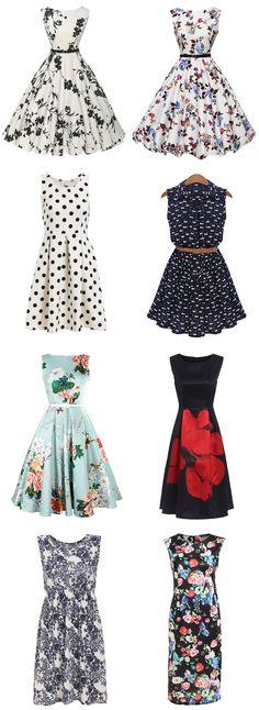 Dressed For Summer - romwe.com