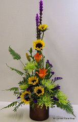 100_6749   by Millinocket Floral