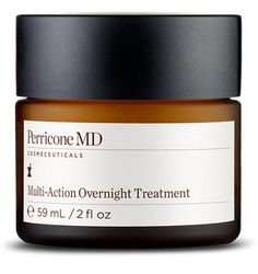 Skincare brand Perricone MD has announced the launch of its Multi Action Overnight Treatment. For the first time ever, Dr. Perricone has combined his most powerful patented sciences with natural ingredients to develop a luxurious overnight treatment that works synergistically with the body's sleep cycle. These anti-ageing ingredients, selected for their ability to work effectively at night as skin goes through its natural regeneration process, are delivered in a rich cream format that…