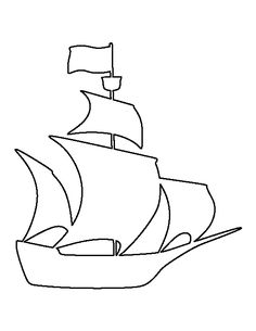Browse P patterns. Free printable patterns to use for coloring, crafts, stencils, and more. Pirate Ship Drawing, Templates Printable Free, Printables, Patchwork Quilting, Quilts, Teal Pumpkin Project, Pirate Boats, Mermaid Under The Sea, Stencil Patterns