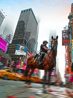 Johannes Weinsheimer :: Fotokunst Johannes, Times Square, New York, Urban, In This Moment, Travel, Photos, Large Families, Photo Art