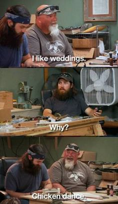 Funny Duck Dynasty (25 Pics)