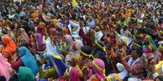 """India: Authorities must impartially investigate gang-rape and murder of Dalit girls.  """"      Members of dominant castes are known to use sexual violence against Dalit women and girls as a political tool for punishment, humiliation and assertion of power.  """" Divya Iyer, Amnesty International India"""