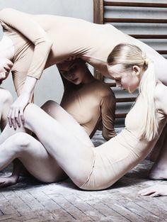 bienenkiste:Photographedby Boris Ovini for Exhibition Magazine