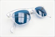 OLIVER PEOPLES Lukas Sunglasses