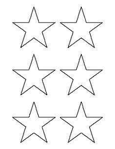 Letter m pattern use the printable outline for crafts creating 3 inch star pattern spiritdancerdesigns Gallery