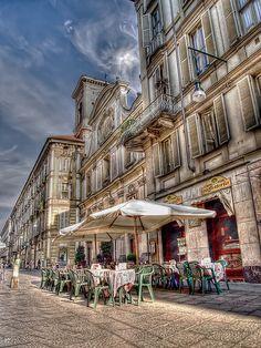 Dreamy ...Turin Italy