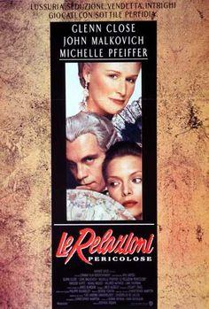 Le relazioni pericolose (1988) | FilmTV.it