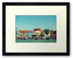 Burano, the beautiful by josemanuelerre