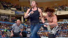 Since his WWE debut at Royal Rumble, Styles has quickly moved into the WWE World…