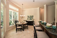Home Staging, Conference Room, Table, House, Furniture, Home Decor, Decoration Home, Home, Room Decor