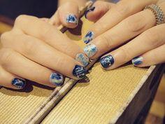 ♐♉♏♌ #gelnails #gelart #gelcolor #nail #nailart  #swagg #nailartdesign #nailartlover #nails2inspire #nailswag #nailsoftheday #nailsclub #nailstagram #nailsbyhelencawaii #ゲルアート #ジェルネイル #ネイル #ネイルアート