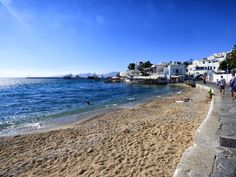 Do you like Mykonos? Check the best places to visit. Mykonos- sailing in Greece